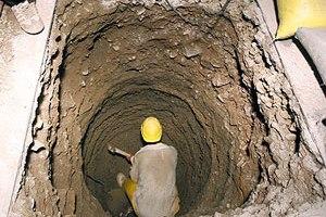 حفاری چاه فاضلاب تهران